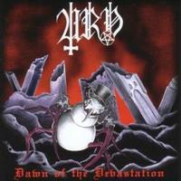 Urn - Dawn Of The Devastation [CD]