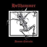 Hellhammer - Demon Entrails [2-Digi-CD]