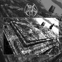 Vardan - Unholy Lightless Summer [CD]