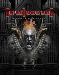 Seven Deadly Sins - Welcome Radiation [CD]