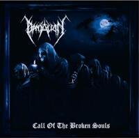 Dantalion - Call of the Broken Souls [CD]