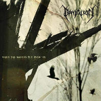 Dantalion - When the Ravens Fly Over Me [CD]
