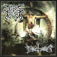 """Bloodhammer/Bliss of Flesh - Split [7""""-EP]"""