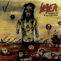 Slayer - Christ Illusion [CD]
