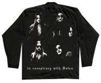 Gorgoroth - Twilight of the idols [LS]