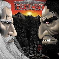 Heorot - Ragnarok [CD]