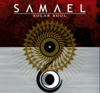 Samael - Solar Soul [Digi-CD]