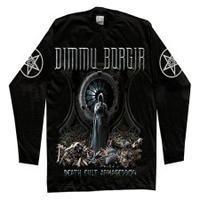 Dimmu Borgir - Death Cult Armageddon [TS]