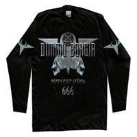 Dimmu Borgir - Death Cult Legion 666 [LS]
