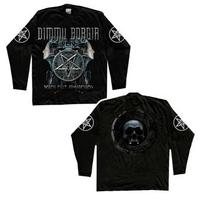 Dimmu Borgir - Death Cult Faces [LS]