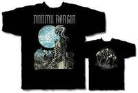 Dimmu Borgir - World Of Beauty [TS]