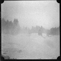 Anwech - My Frozen Dream Slept too Eternally... [CD]