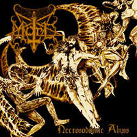 Mord - Necrosodomic Abyss [CD]
