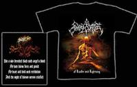 Angelcorpse - Of Lucifer And Lightning [LS]