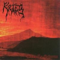 Krieg - Sono Lo Scherno [CD]