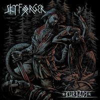 Skyforger - Kurbads [LP]