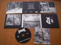 North - Thorns on the Black Rose [Digi-CD]