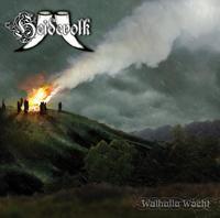 Heidevolk - Walhalla Wacht [CD]