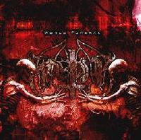 Marduk - World Funeral [CD]