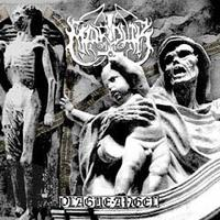 Marduk - Plague Angel [CD]