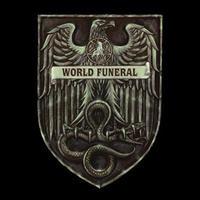 Marduk - World Funeral [CD+DVD]