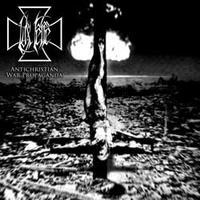 Lux Ferre - Antichristian War Propaganda [CD]