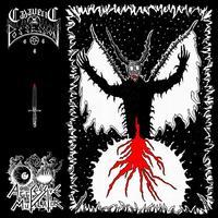 Aggressive Mutilator/Cadaveric Possession - Influx of Hatred [CD]