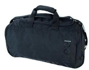 Björn Borg Väska Core722  Sportsbag/träningsväska, svart