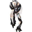 Friis och Company, scarf Duffy svart