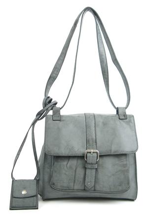 Friis & Company, Merry Small Bag, Grey