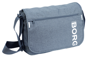 Björn Borg väskor Core Flyer 7000 Low, grå