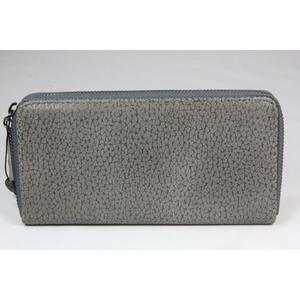 Qnuz plånbok, grå