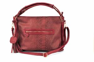 Friis & Company, Detroit Vandella axelväska, röd
