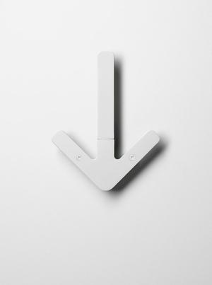 Design House Stockholm, Arrow krok vit