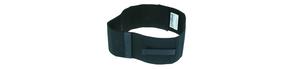 Black waist belt, XL