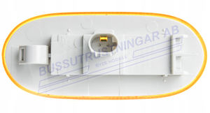Sidomarkering Mercedes Sprinter LED