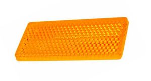 Reflex gul självhäftande