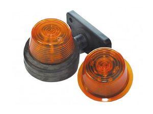 Sidomarkering kort arm LED