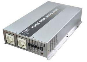 Inverter 2500 W  24V