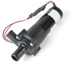 Vattenpump 12V 1100l/h