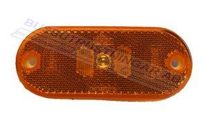 Sidomarkering LED för VDL Bova etc
