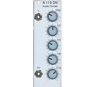 A115 AUDIO DIVIDER
