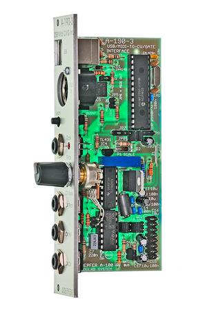 A190-3 MIDI/USB TO CV/GATE