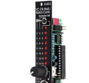 A160-5 CLOCK MULTIPLIER / RATCHETING VINTAGE