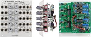 A143-4 QUAD VCLFO/VCO