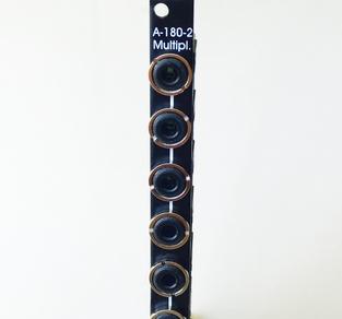 A180-2 MULTIPLE JACK VE