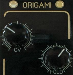 DELTA SOUND LABS - ORIGAMI