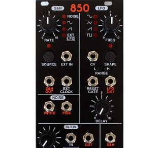 SYSTEM80 - 850 MODULATION MODULE