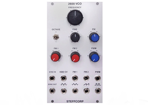 STEFFCORP - 2600 VCO