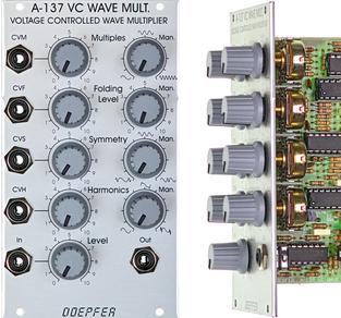 A137-1 WAVE MULTIPLIER